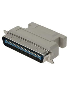 HPDB50 Female to CN50 Male SCSI 2 Molded  Adapter