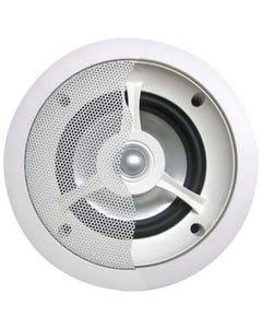 "5"" 2-Way Ceiling Speaker 60W Max, BL553 (1pc)"