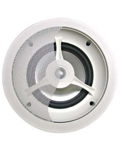 "6"" 2-Way Ceiling Speaker 80W Max, BL653 (1pc)"