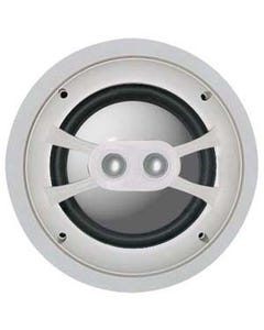 """6"""" 2-Way Dual Voice Coil Ceiling Speaker Max 80W, BL653ST (1pc)"""