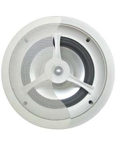"8"" 2-Way Ceiling Speaker 100W Max, BL853 (1pc)"