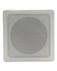 "6.5"" Wallmount High Impedance Speaker 10W /20W, BL6636TA"