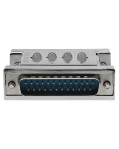 DB25 M/F LoopBack Tester