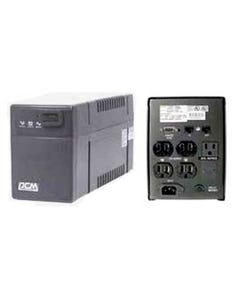 Powercom UPS Battery Backup BNT-1500AP, 5UPS+0Surge 1500VA/900W
