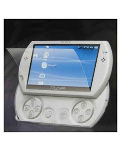 PSP Go LCD Screen Protector