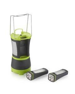 60 + LED Multi-Function Camping Lantern