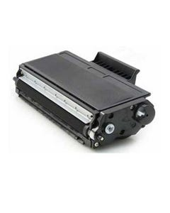 Replacement Toner for Brother TN550, TN580