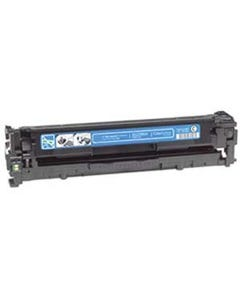 Replacement Cyan Toner Cartridge for HP CB541A