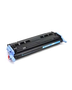 Replacement Magenta Toner Cartridge for HP Q6003A