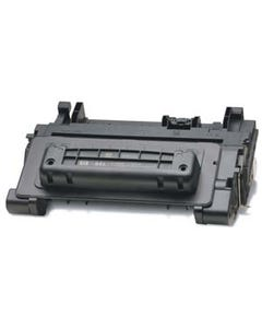 Replacement Black Toner Cartridge for HP CC364A