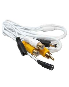 Mini Microphone w/o Amplifier 12VDC