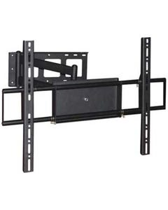 "Flat TV Mount 32""~50"" Tilt/Swivel, PLB-WA8 Black"