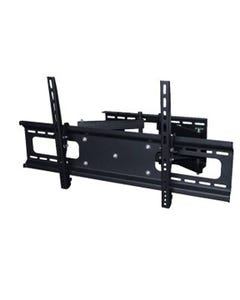 "Flat TV Mount 32~63"" Tilt/Swivel, PA-948, Black"