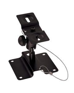 Speaker Mount (2pc/set), SB-01, Black