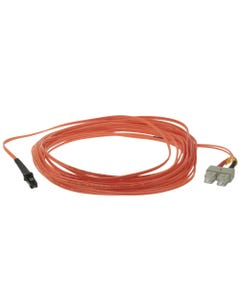 MTRJ-SC Duplex Multimode 62.5/125 Fiber Optic Cable