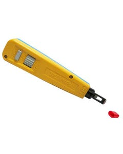 Adjustable Impact Punch-Down 66 Type Blade and Cutter