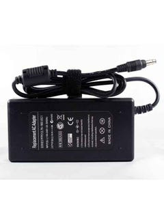 Replacement Gateway 90W 18.5V 4.9A AC Adapter Bullet