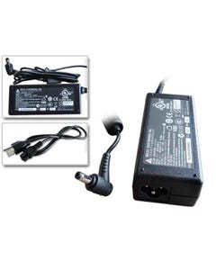 Original Delta 65W 19V 3.42A AC Adapter (5.5*2.5mm Barrel), Model:ADP-65HB BBEV