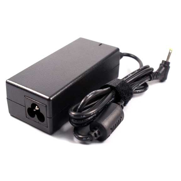 3-prong 3 Pin Power Cord Cable Plug For Dell Inspiron 2100 2500 B120 AC Adapter