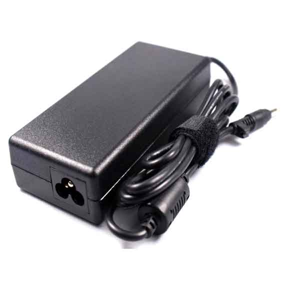 Replacement HP 90Watt AC Adapter Charger 19V 4 74A (Bullet-Plug)