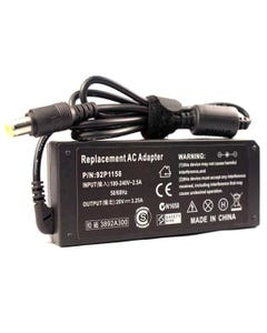 Replacement Lenovo ThinkPad 65Watt AC Adapter Charger 20V 3.25A