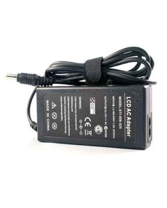 Replacement LCD 60W 12V 5A AC Adapter 5.5x2.5mmB