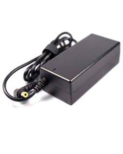 Replacement Liteon 65Watt AC Adapter Cord 19V 3.42A (5.5x2.5mmB, 2-Prong)