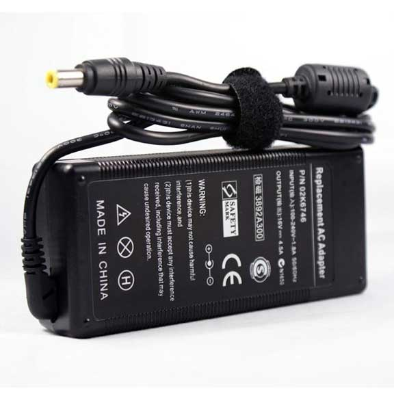 AC Adapter Battery Charger Power Cord Supply fr Philips Magnavox 15MF605T//17 LCD