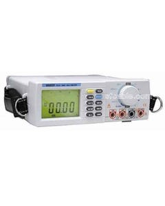 Digital Multimeter Mastech M9803R Bench-type True RMS Multimeter with RS232 PC interface