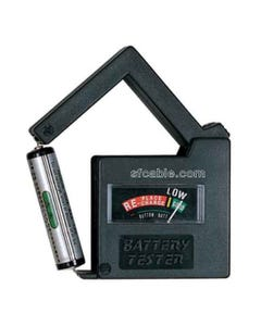 Sinometer BT558 Self-Powered Battery Tester