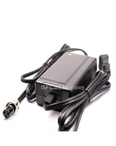Scooter Battery Charger 24V 2A 3-Pin Inline