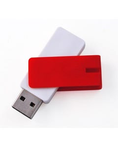 1GB Bright Color USB Flash Drive