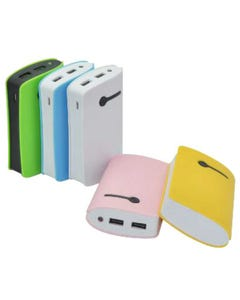 8400 mAh USB Power Bank Charger