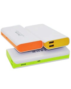 13000 mAh USB Power Bank Charger