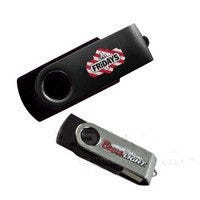 2GB Twist Style USB Flash Drive