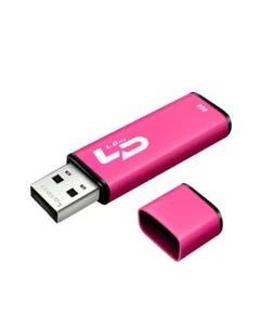2GB Style Aluminum USB Flash Drive