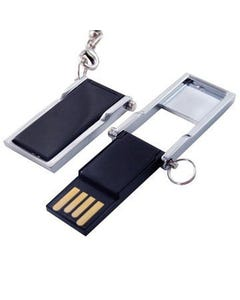 1GB USB Contrasting Flash Drive