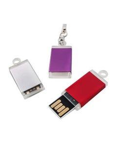 1GB USB In Color Mini Flash Drive
