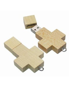 USB Cross Flash Drive