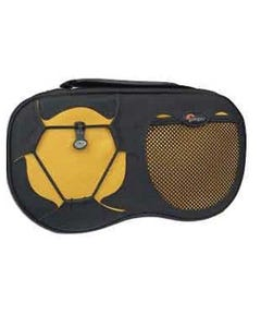 48 CD and DVD Lowepro Aspen Binder - YelLow