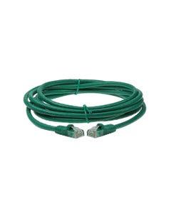 150ft Cat6 Unshielded (UTP) Ethernet Network Cable - Green
