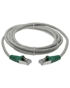 Cat 6 Shielded (STP) Ethernet Network Crossover Cable