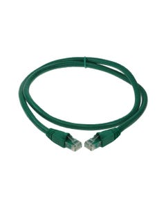 Cat 6A Unshielded (UTP) Ethernet Network Cable