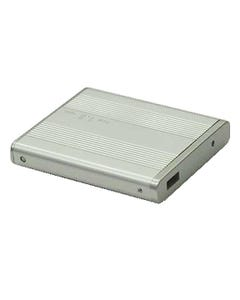 "1.8"" Aluminum USB 2.0 External Hard Drive Enclosure"