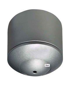 UFO Covert Color Camera 420 TVL Silver