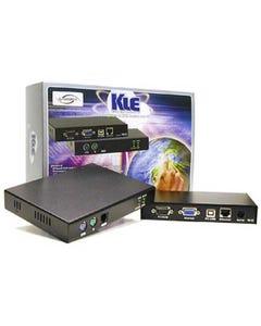 Linkskey IP-based KVM Link Extender (For Remote Management)