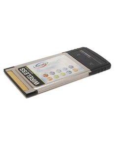 Linkskey 802.11g 2.4GHz 54Mbps Wireless Cardbus PC Card