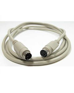 75ft PS/2 M/F Keyboard/Mouse Extension Cable