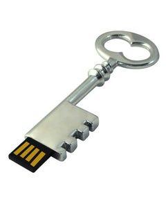 1GB USB Retro Skeleton Key Flash Drive
