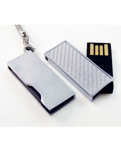 1GB USB Optical Illusion Flash Drive